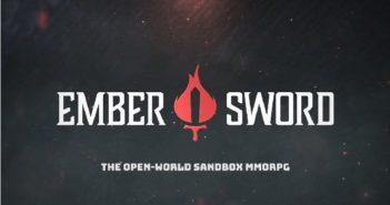 Studio Behind MMO Ember Sword Changes Name, Sees New Team Members