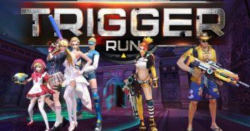 Photo of Trigger Run, o aguardado Hero Shooter indie brasileiro chega hoje aos PCs gratuitamente