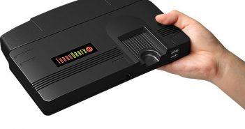 O TurboGrafx-16 Mini é um ótimo console plug-and-play que funciona como uma lição de história