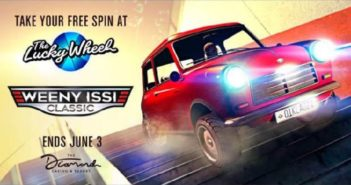 Weeny Issi Takes Center Stage in GTA Online This Week