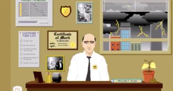 Leia esta incrível história da esquecida divisão de jogos de negócios do estúdio SimCity