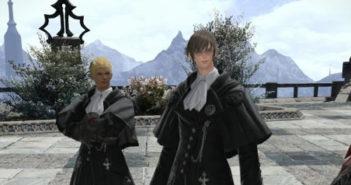 Final Fantasy XIV está disponível hoje gratuitamente na PlayStation Store - MMOs.com