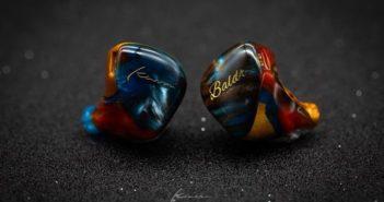 Kinera anuncia impressionantes monitores intra-auriculares de US $ 1399, dublados