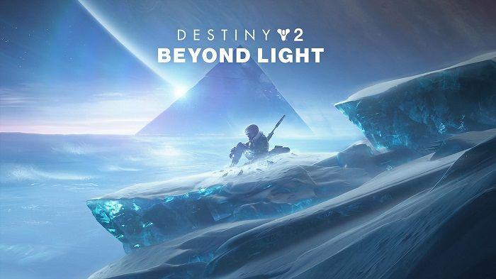 Destiny 2 Beyond Light Update Delayed to November 10th