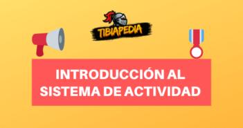 Agora você pode contribuir com a Tibiapedia com: Conquistas - TibiaPedia