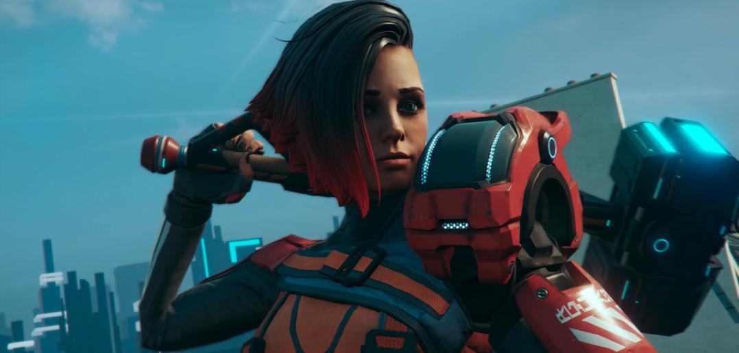 Hyper Scape, a versão da Ubisoft do Fortnite, lança 11 de agosto