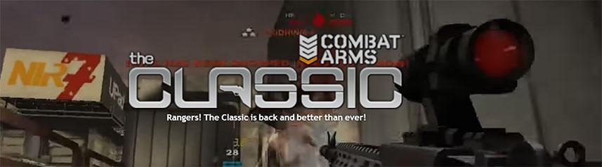 Combat Arms: The Classic é lançado no Steam - MMOs.com