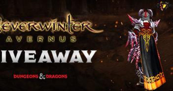 Neverwinter Avernus Giveaway