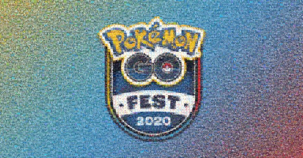 Os jogadores do Pokémon Go capturaram quase um bilhão de pokémon no festival apenas online deste ano
