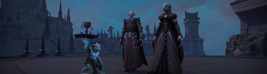world of warcraft venthyr preview banner