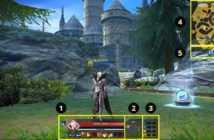 TERA Battle Arena Gameplay Overviewed