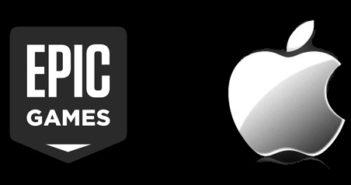 epic games apple banner