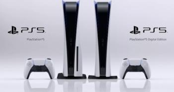 PS5s estarão disponíveis para pré-encomenda amanhã na GameStop
