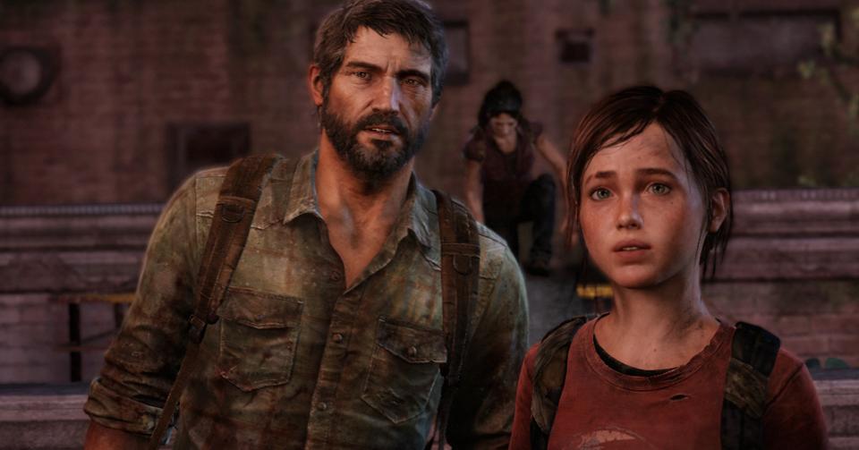 O programa de TV The Last of Us da HBO está realmente acontecendo
