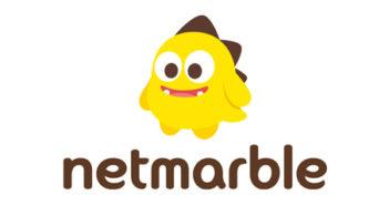 netmarble logo white bg banner