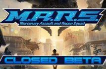 Mercenary Assault Recon Squad Beta Key Giveaway