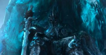 World of Warcraft New Years Celebrations Begin with Wrath of Lich King Timewalking and More