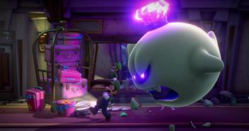 Nintendo vai adquirir a Next Level Games, desenvolvedora de Luigi's Mansion