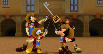 Kingdom Hearts Producer Talks Partnership with Epic Games - Exclusive