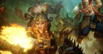 Warhammer: Odyssey é um MMORPG móvel autêntico - Isso é o suficiente em 2021? | MMORPG.com