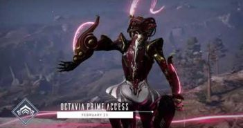 Warframe Previews Its Upcoming Spring Content With New Gameplay Trailer