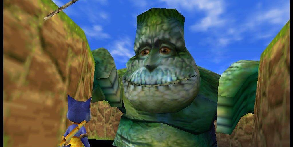O jogo Dinosaur Planet inédito da Rare para N64 vazou