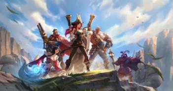 League of Legends: Wild Rift torna um dos maiores jogos do mundo mais acessível
