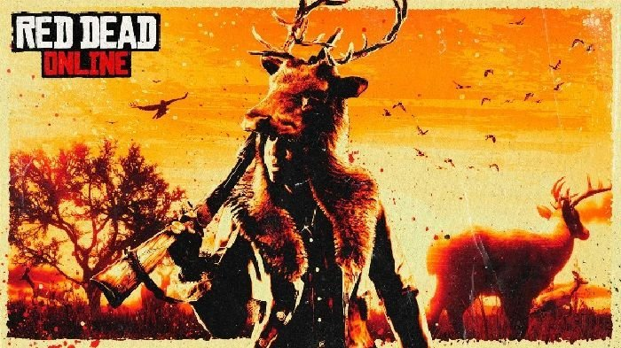 Grab a Wilderness Care Package in Red Dead Online This Week