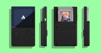 Analogue's Pocket é o mais recente gadget atrasado devido à contínua escassez global de componentes eletrônicos