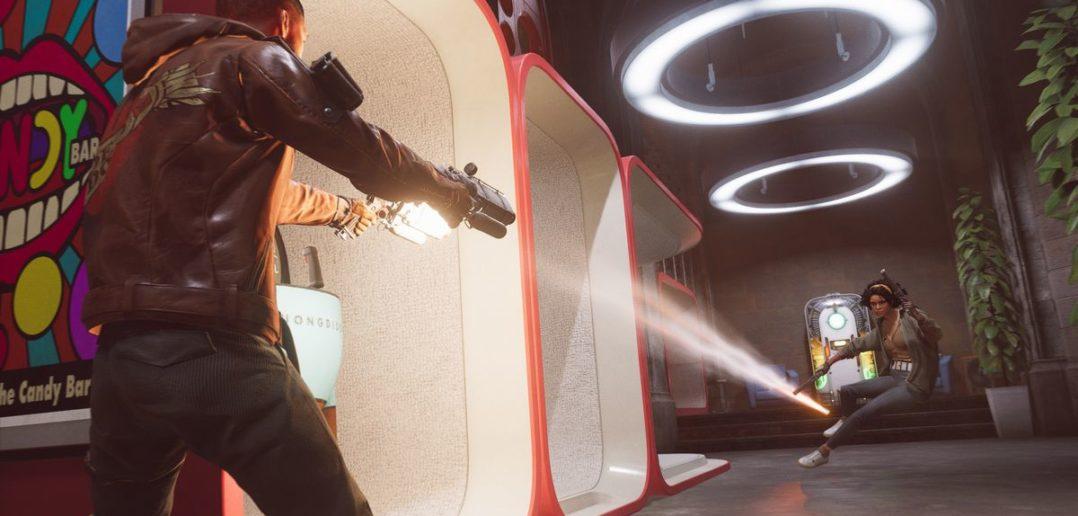 Deathloop exclusivo para PS5 foi adiado novamente até 14 de setembro