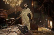 Resident Evil Village tem mais armas, mas menos sustos