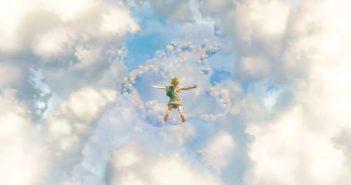 E3 2021: Trailer de Zelda: Breath of the Wild Sequel Vê Um Link Halo-Jumping, Lançamento 2022   MMORPG.com