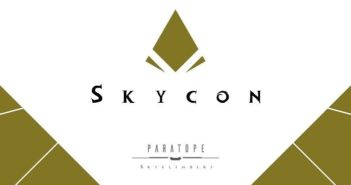 Paratope Shows Off Skyclimbers at