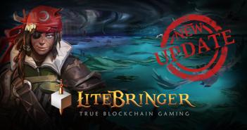 LiteBringer: Novo conteúdo e período de teste gratuito