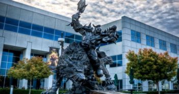 Former Blizzard And Co-Founder Of ArenaNet Jeff Strain Calls For Unionization In The Games Industry