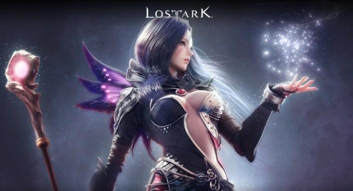 Lost Ark