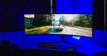O Odyssey Neo G9 da Samsung é uma TV de última geração disfarçada como um monitor de jogos curvo de 49 polegadas