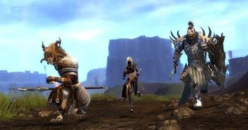 First Guild Wars 2 WvW Beta Scrapped After a Brief, But Rough Start