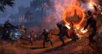 Zenimax Aware of Elder Scrolls Online Crashing on Xbox, Fix Incoming