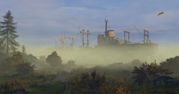 DayZ Adds Contaminated Zones, Bug Fixes, and Modding Improvements in Latest Big Update