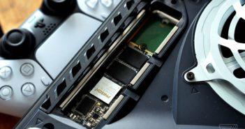 O guia de compra de SSD PS5