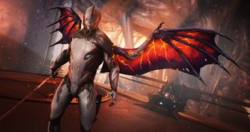 Warframe Celebrates Halloween All Month With Spooky Events and Rewards