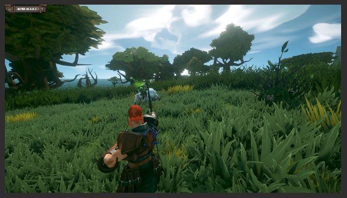 Profane Devs Release a Development Update Video, Showcasing August and September Progress
