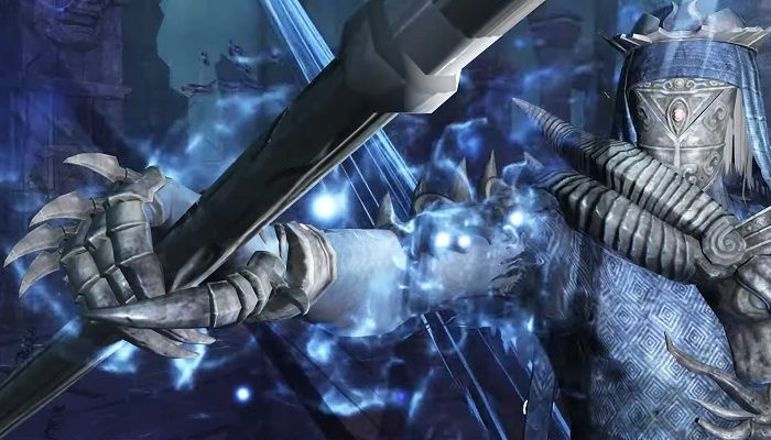 Swords of Legends Online Launching Two New Hard Raids, PvP Changes Tomorrow
