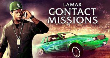 Help Lamar Grow His Empire in GTA Online