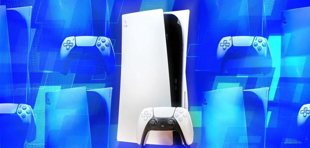 A Sony está permitindo que você se registre para ter a chance de comprar um PS5 para as férias