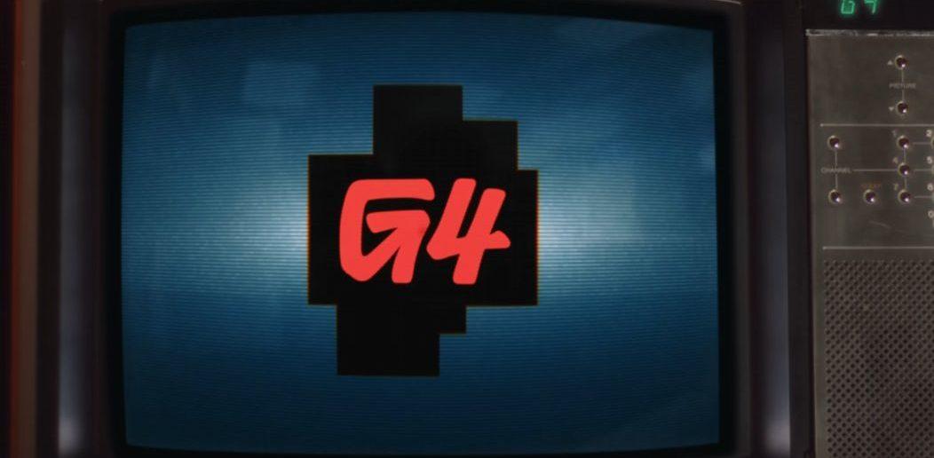 G4 TV retorna em 16 de novembro com Attack of the Show, Xplay e mais